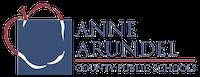 AACPS school district logo