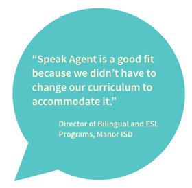 Customizable academic language curriculum