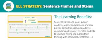 sentence-frames
