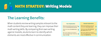 writing-models