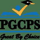 PGCPS school district logo
