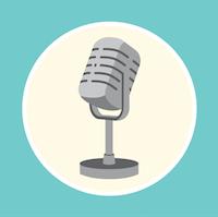 My Voice activity microphone