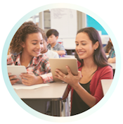 Engage and monitor students with personalized learning