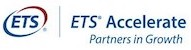 ETS Accelerate partner logo