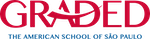 GRADED American School of Sao Paulo partner logo