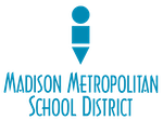 Madison school district partner logo
