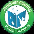 Fauquier school district partner logo