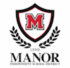 Manor school district partner logo
