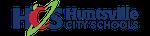 Huntsville City Schools partner logo